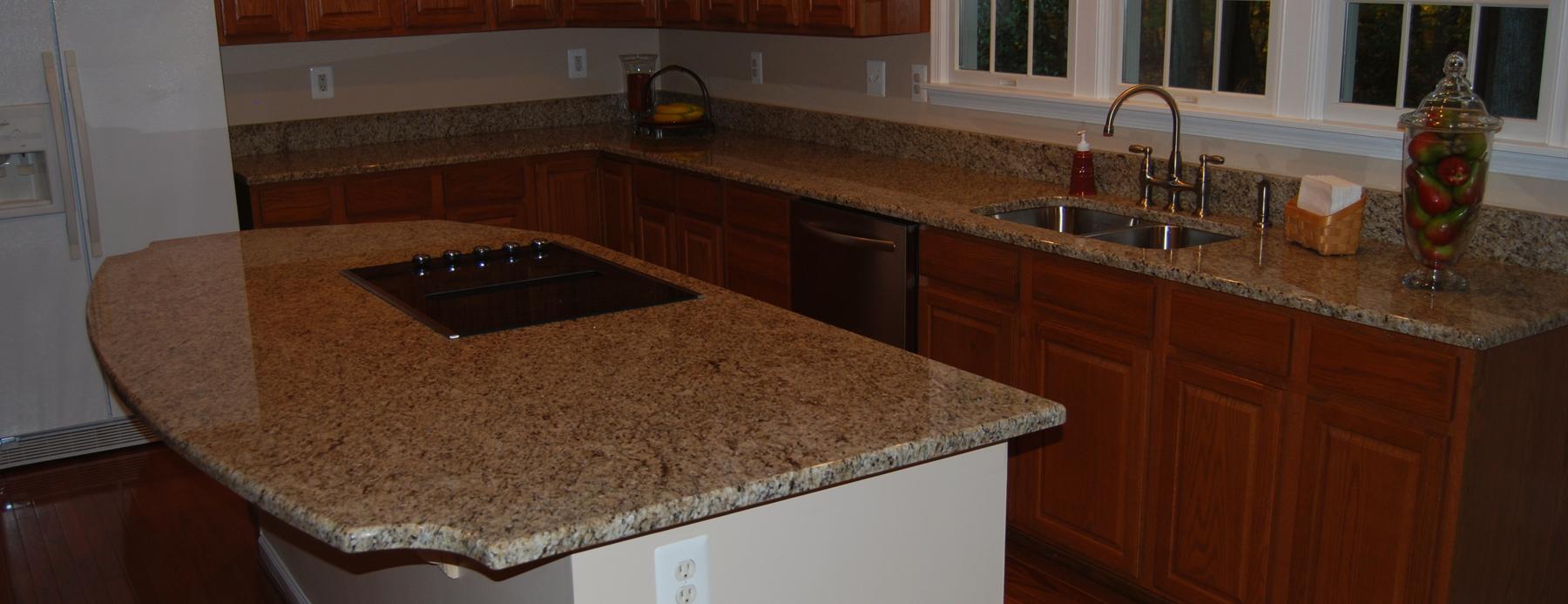 Granite-Counter-Tops-Baltimore